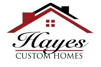 Hayes Custom Homes Staging