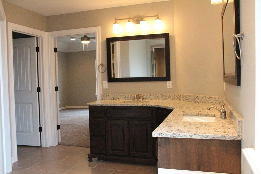 Gallery Bathrooms Hayes Custom Homes Staging